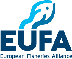 European Fisheries Alliance EUFA Retina Logo