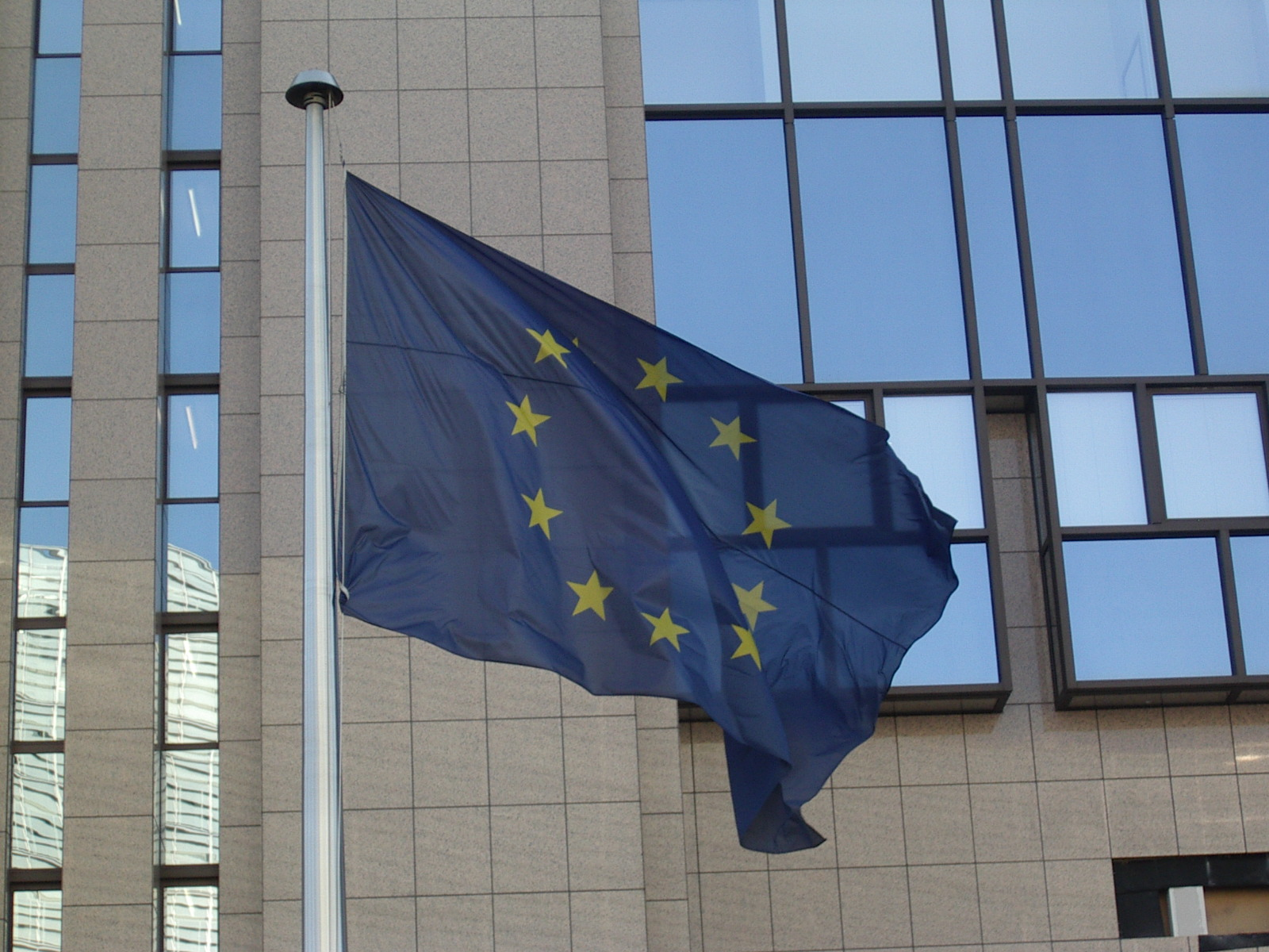 EUFA welcomes today's draft guidelines on the future trade agreement